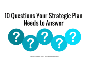 questions, strategic plan, planning, solutions
