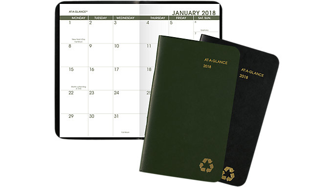 At-a-Glance, At-a-Glance planner, small planner, yearly planning, annual planning, planning tool, planning guide