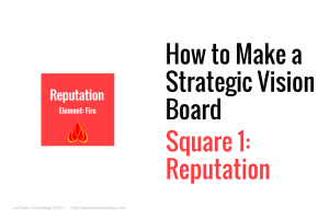 Strategic Vision Board, Strategic Vision, Strategic Planning, Vision Board, Vision boarding, reputation, element, fire element, yin and yang