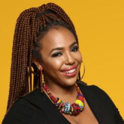 Archel Bernard, founder, entrepreneur, Bombchel Factory, African fashion, Monrovia, Liberia, Africa, Atlanta, Year In Review