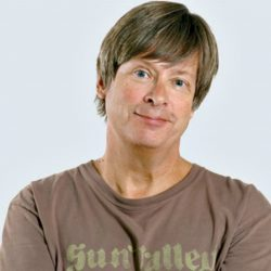 Dave Barry, writer, entrepreneur, Miami Herald, Miami, Miami Florida, Year In Review