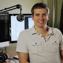 Nathan Barry, founder, entrepreneur, ConvertKit, Boise, Boise Idaho, Year In Review