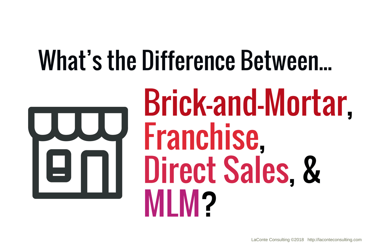 Mlm Opportunity 2019 Direct Selling Association 82 Of Women
