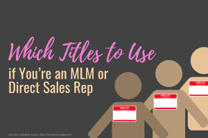 Complete List of Direct Sales and MLM Companies Worldwide