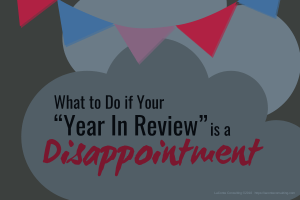 Year In Review, Disappointment, Annual Review, Crummy Year, Awful Year, Failure, Business Year, Disappointing