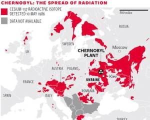 Chernobyl, Chernobyl documentary, Chernobyl disaster, nuclear fallout, nuclear disaster, USSR, Europe nuclear fallout, radiation spread, risk management