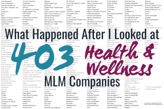 MLM, multi-level marketing, MLM company, direct sales, direct marketing, network sales, network marketing, healthcare MLM, wellness MLM, health and wellness