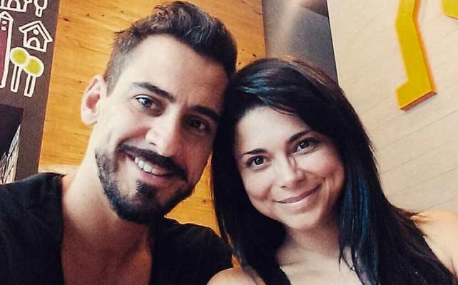 Daniel Elosúa revela detalles de la crisis que está viviendo con Antonella Ríos