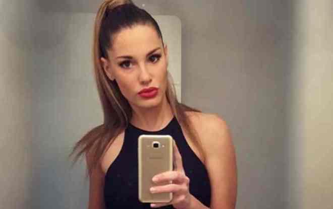 ¿Amor de verdad? Gala Caldirola  golpea las redes sociales con un revelador mensaje