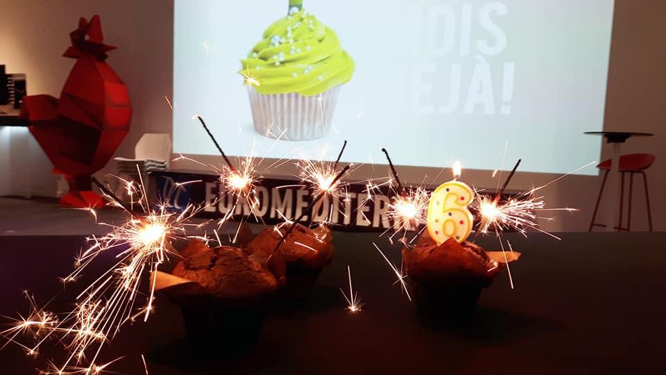 Happy Birthday to us !
