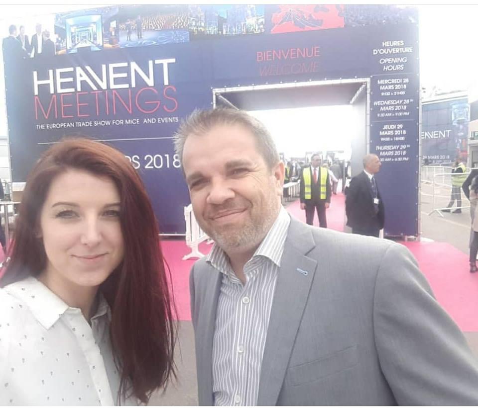 Retour expérience HEAVENT MEETINGS Cannes