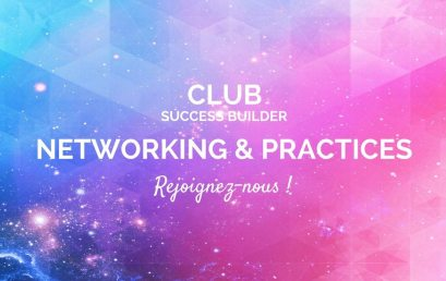 SuccessBuilder OGMYOS Networking & Practices
