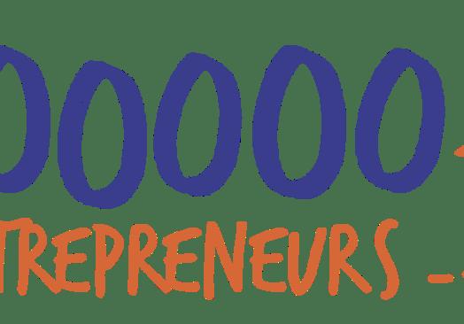 Réunion 100000 Entrepreneurs
