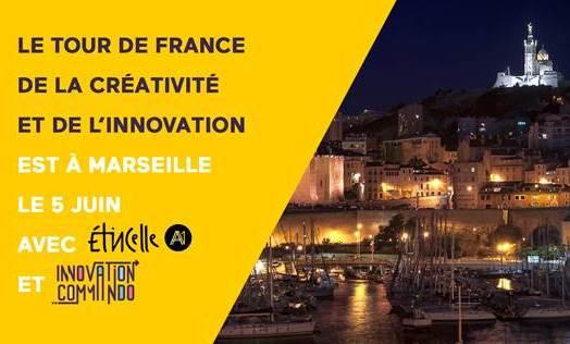 ARTICLE 1 – Tour de France de l'innovation et de la créativité