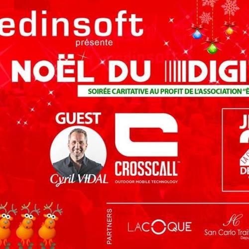 Le Noël du Digital by Medinsoft