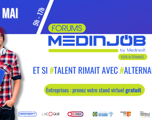 Forum Medinjob 2021