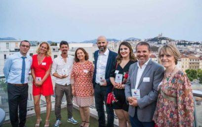 La CPME 13 récompense les lauréats de la demie-finale des trophées des entrepreneurs positifs