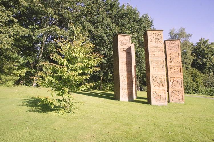 viborg sculpture parc