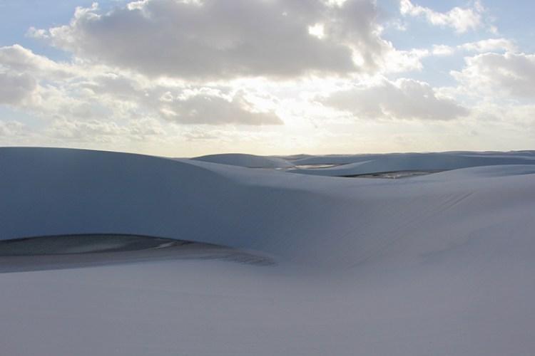 lençois maranhenses dunes