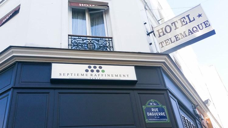 restaurant éthique paris septième restaurant