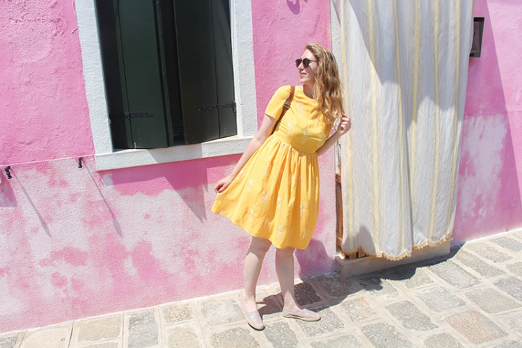 burano et pepaloves maison rose look vegan