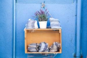 burano casa blu magasin dentelle
