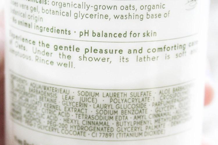 liste inci ingrédients dangereux