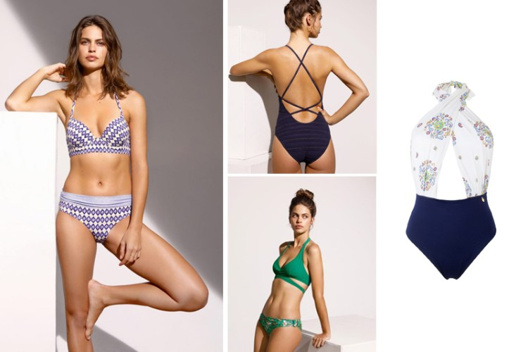 Sea Paris des maillots de bain fabriqués en France