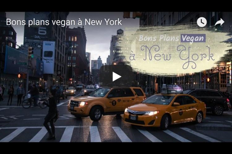 new york bons plans vegan
