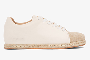 sneakers vegan naturel ethique