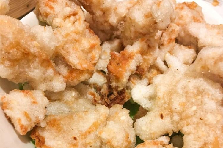 poulet frit tien hiang