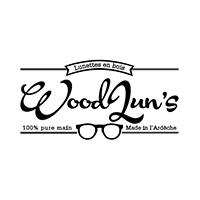 lunettes de soleil bois ecologique made in france woodlun's