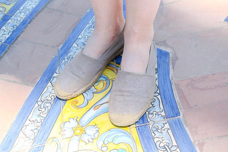 espadrilles vegan chaussures ethiques été