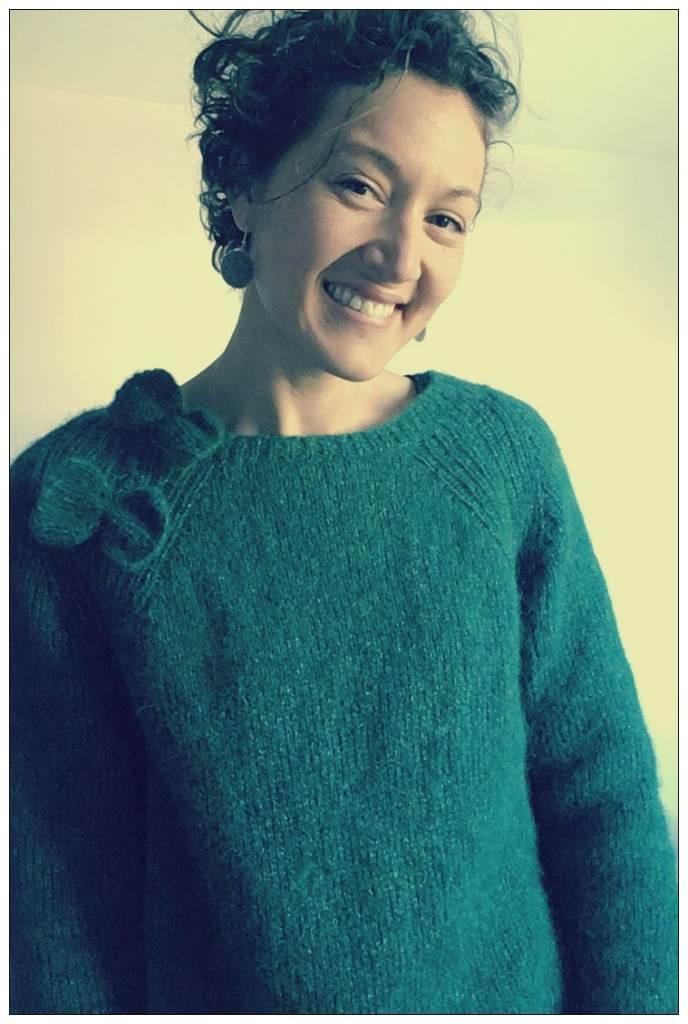 maman tricote