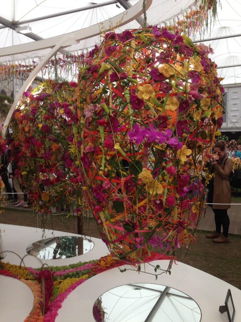 Chelsea Flower Show 2014