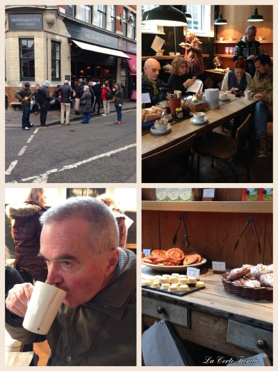 Monmouth Borough Market