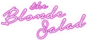 The Blonde Salad Logo