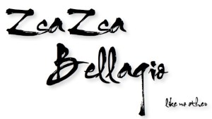 Zsazsa Bellagio logo