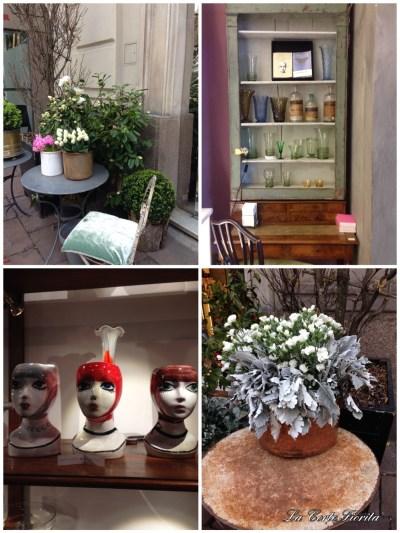 Tearose Boutique Milan