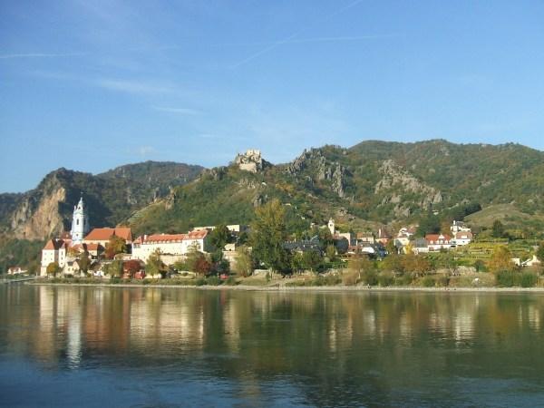 Danubio Azul
