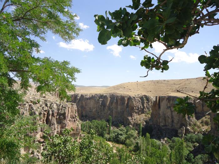 Valle de Ilhara