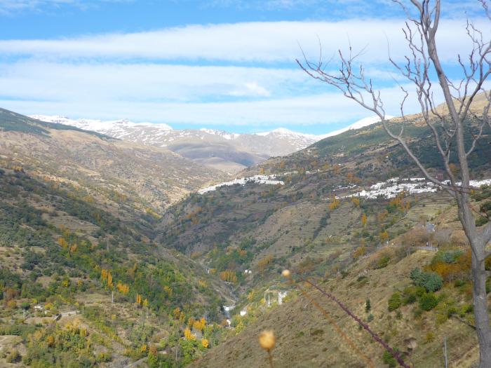 Barranco del Poqueira