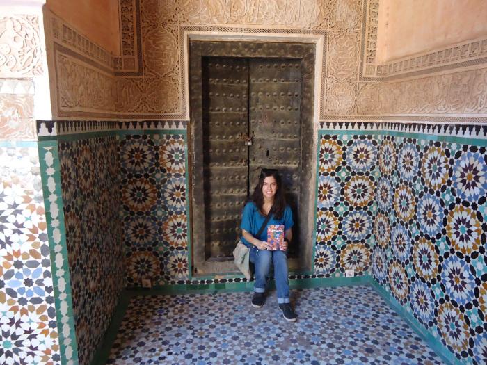 En la Madraza