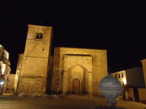 Plaza de San Vicente Ferrer
