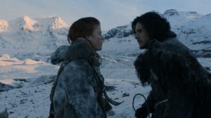 """No sabes nada, Jon Snow"""