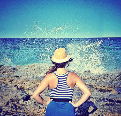 Verano en el Cabo