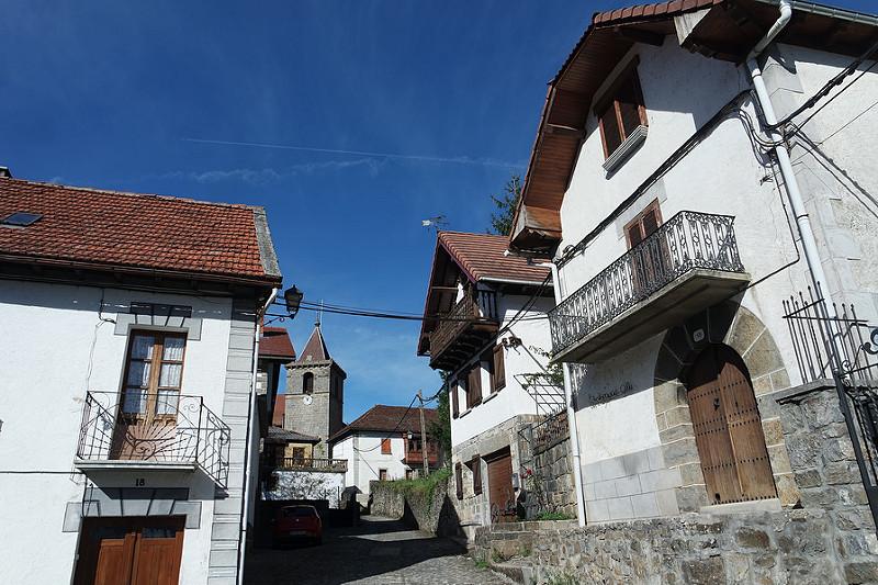 Ezcaroz, Navarra