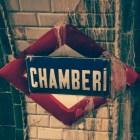Estación fantasma de Chamberí