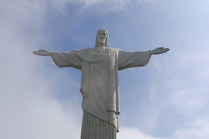 Río de Janeiro. Corcovado.