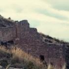Castillo de Soraya, Mondújar